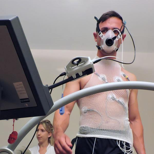 Idrettskardiologi