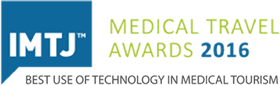 International Medical Travel Awards