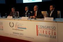 Dr. Borja Merino - IMED Hospitales - Congreso Granada