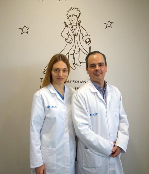 neuropediatria en Valencia