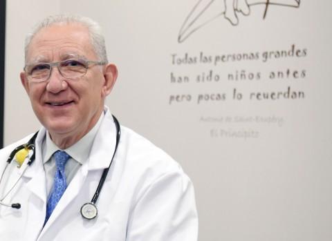 Dr. Igancio Manrique