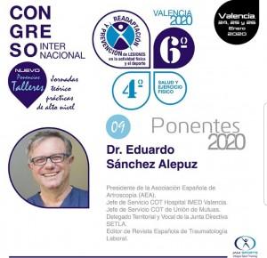Dr. Sánchez Alepuz