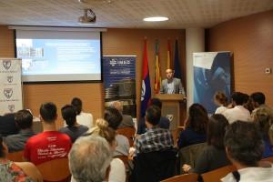 Jornada IMED Club de Tenis Valencia