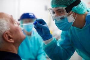 IMED pruebas PCR en Baleares